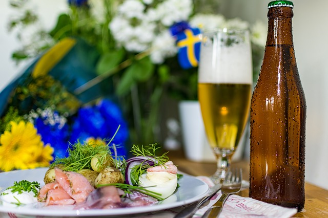 What to know about Swedish cuisine?