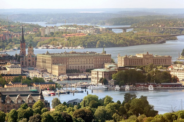 What to see in Stockholm?