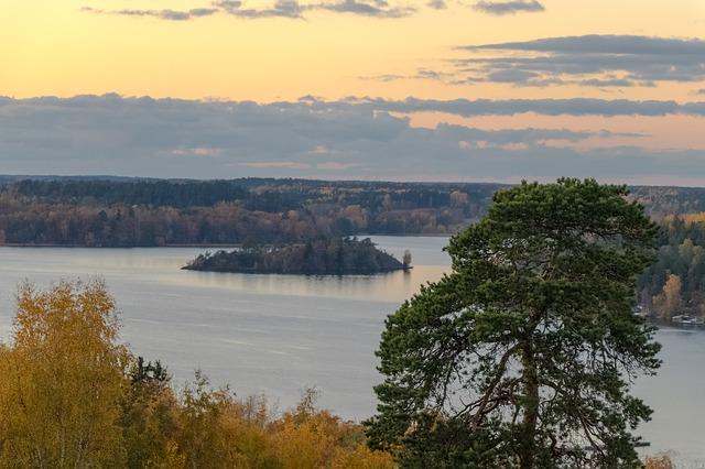Natur i Sverige